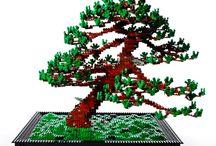 Lego Nature