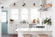 Inspiration for interior designing