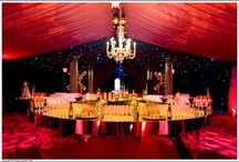 Moulin Rouge Event Ideas / Chez Vous Events are the leading event planners on the #CostaDelSol and in Gibraltar. Contact us to plan your dream event www.chezvous.es