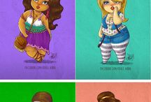 Disney Princess / Disney
