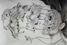 Inspiration/circle of life/Art/artoflife!