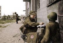 WW2 - Medics