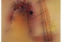Wassily Kandinsky [1866-1944]
