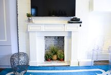 Apartment decor / by Whitney Moberg