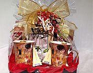 Valentine's Gift Baskets by Dream Weaver