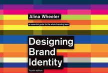 Design og branding bøker