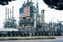 MITCH EPSTEIN: AMERICAN POWER / 5 NOV — 23 DEC 2011 @OpenEyeGallery -  American Power (2003-9) examines how energy is produced and used in the American landscape, questioning the power of nature, government and corporations.