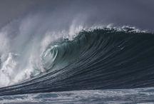 Sea and Ocean / Mare e Oceano