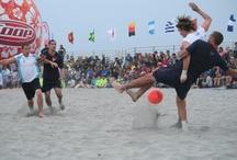 PRO Beach Soccer / by Beach Soccer