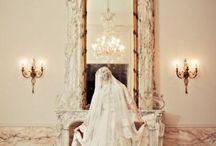 Booth inspiration - June Wedding / by Janis Vandermeer