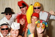 Our Favourite Photobooth Pictures!