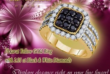 New Jewelry Collection For 2013 / by Classic Diamond House