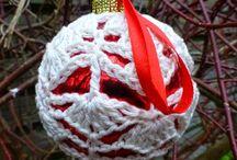 Haken kerstbal