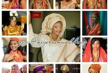 Inspiring articles.... / by Nigerian Wedding