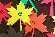 Preschool wellness activites