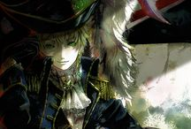 Pirates Guy