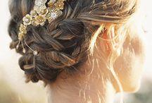 hair- ideas