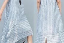 modas de vestidos