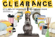 January 2015 Circular / Find great clearance items and more in our January Circular. / by Bed Bath & Beyond