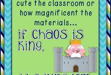 classroom managent