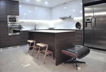 My Kitchens