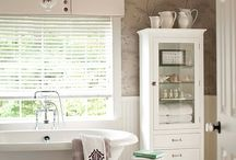 Beautiful Bathrooms / Check out my blog at http://thejessjournals.blogspot.com
