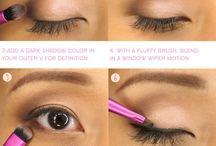 Asyalı gözleri