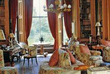 1900 interieur