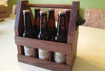 Beer Cases and Stuff