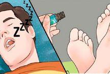 Spray para dormir
