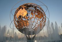 New York World's Fair 1964 - 1965 / by Lynetta Nausbaum
