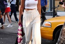 NYFW: New York Fashion Week / The best street style