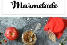 Rezepte: Marmeladen, Pesto & Chutneys / Süße & würzige Rezepte für Marmeladen, Pesto, Chutneys & Co.