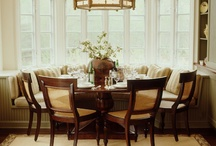 Dining Room / by Sarah Wachtman