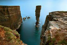 Scotland's Orkney & Shetland Isles / Photos of Orkney & Shetland