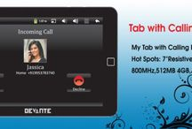 Latest Tablet PC-Buy Tablets Online at Best Feature and Price in India
