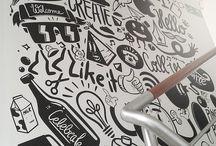 Murals Inspiration