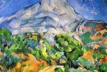 Cezanne,paul