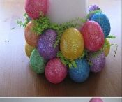 Easter Crafts & Decor