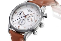 FORTIS Terrestis Collection