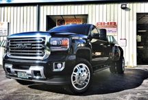 GMC / by Lamin-x Protective Films