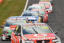 CARS (V8 Supercars mostly)