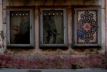 L'anima del tappeto attraverso la fotografia / L'anima dei preziosi manufatti persiani espressa attraverso gli scatti di artisti, fotografi e appassionati.