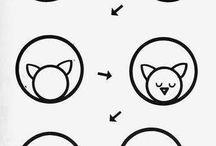 rita lätta djur