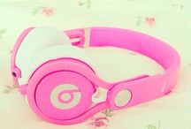Girly / Things that I like and think are pretty and girly