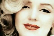 """""""It's not true that I had nothing on. I had the radio on."""" ~  Marilyn Monroe / by Arthur Trupp"""