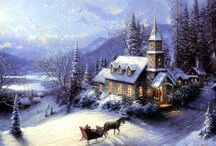 Holidays / by Emily Stark