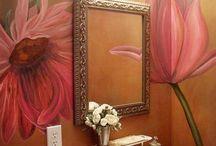 Bathroom / Great ideas for the bathroom!