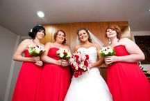 Ravishing in Red - Wedding colour schemes - www.weddingsinthailand.com / From pale rose to a stand-out scarlet...which will be your perfect rouge?