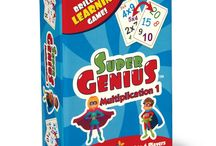 Math Products @ Toys 2 Learn